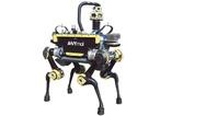 A_Autonomer Roboter Anymal