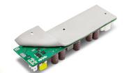 Lüfterlose DC/DC-ATX-Stromversorgung mit Ultra-Weitbereichseingang für Embedded-Box-PCs in Industrie, Medizin und Fahrzeugbau