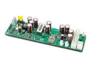 Mit dem DC161W bietet Bicker einen kompakten DC/DC-ATX-Wandler mit Kabelmanagement für individuelle Kabelbaum-Konfigurationen.