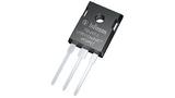 Die Kombination aus SiC-MOSFETs (CoolSIC) und dem optimierten, skalierbaren HybridPACK-Drive Leistungsmodulgehäuse führt zu erhöhter Wandlerleistung