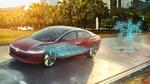 Chemischer Bauplan der künftigen »Batterie nach Maß«