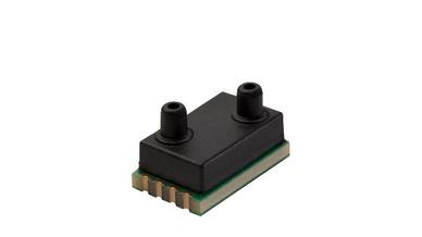 Piezoresistiver Niedrigdifferenzdrucksensor aus der HTD-Serie