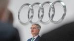 Audi-Chef Stadler ist Beschuldigter in Abgas-Affäre