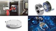 Bildcollage zu Robotik-Produkten