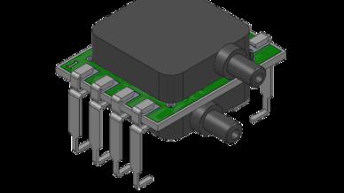 Drucksensore aus der ELVR-Serie