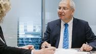 Jürgen Meyer, Rohde & Schwarz: »Die Botschaft ist klar: Wir wollen keine Me-too-Produkte auf den Markt bringen, sondern es ist uns wichtig, innovative Technologien in der Automobilindustrie als erste zu unterstützen und weltweit auszurollen.«