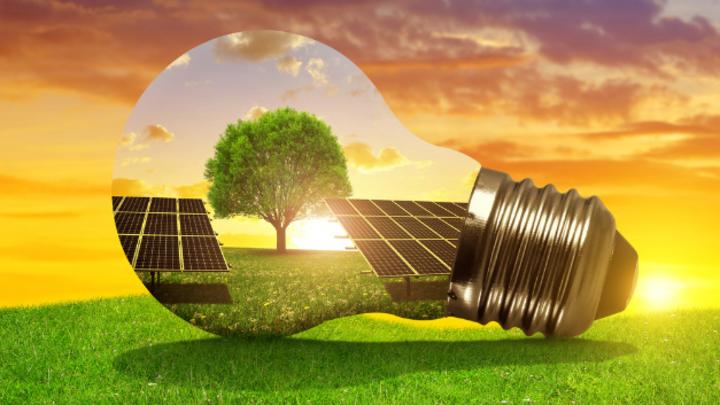 Energiespeichernde Solarzellen könnten zum Gelingen der Energiewende beitragen.