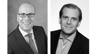 Jochen Maas und Jon Arvidsson, Remington/Russell Hobbs