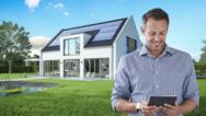 Sharp Energy Solutions unterstützt Privat- und Geschäftsanwender beim effizienten Energiemanagement.