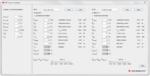 Bild 3. Fenster zur Berechnung der FET-Verluste in Power Stage Designer.