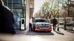Audi vernetzt Elektroauto mit Haus