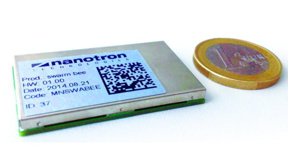 Swarm-Bee-Module von Nanotron