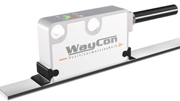 Sensoren der Reihe MXW/MXI von Waycon