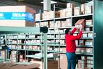Als Spezial-Distributor ist Heilind in vielen Branchen ein Ansprechpartner für Steckverbinder, Elektromechanik, Sensoren, Relais, Schalter sowie Produktions- und Verbrauchsmaterialien.