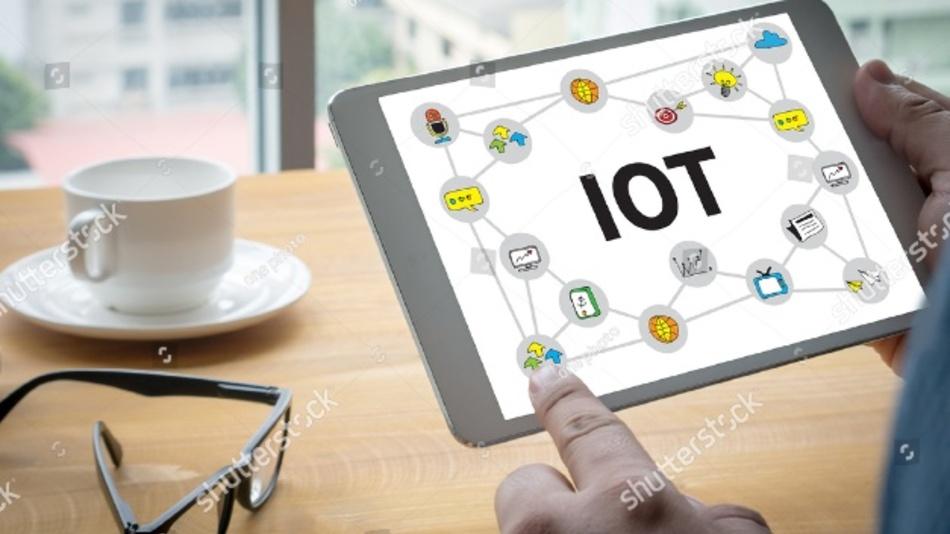 IoT ist in aller Munde - das Marktpotential riesig