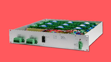 Superkondensator-Technologie S-Cap-Boost