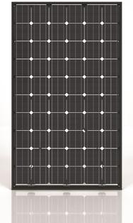Produktbild: Glas-Glas-Modul von Solarwatt