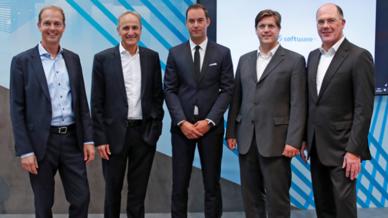 Software AG übernimmt Trendminer