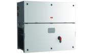 Produktbild: String-Wechselrichter PVS-100/120 von ABB