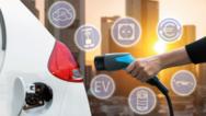 Keyvisual der Power2Drive Europe 2018