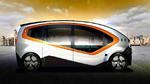 »ORBIT« von Fisker erhält In-Wheel-Antrieb von Protean