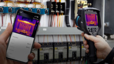 Mobile App FLIR vereinfacht das Inspektionsmanagement