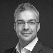 Karsten Flott, Sales Engineer Manager CER