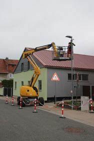 LED-Umrüstung in Martinfeld