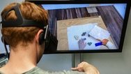 Mixed-Reality-Lösung vom Fraunhofer HHI