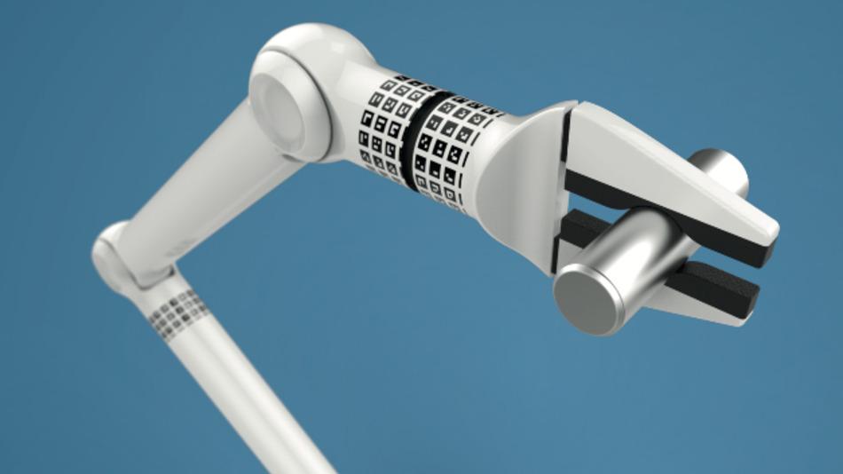 Robotik-Sensorik radikal vereinfacht: Startup eröffnet Robotern neue Märkte und Anwendungen