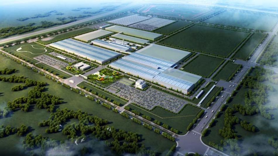 Die neuen Joint Ventures von Magna und der BAIC-Tochter BJEV werden zur Fahrzeugentwicklung und -fertigung eine bestehende BAIC-Produktionsstätte in Zhenjiang übernehmen und dort Elektrofahrzeuge für den chinesischen Markt entwickeln und fertigen.