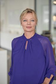 Helene Vincke, neuer Director Human Resources bei Ricoh Deutschland