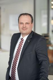 Der neue Director Marketing bei Ricoh Deutschland, Ingo Wittrock
