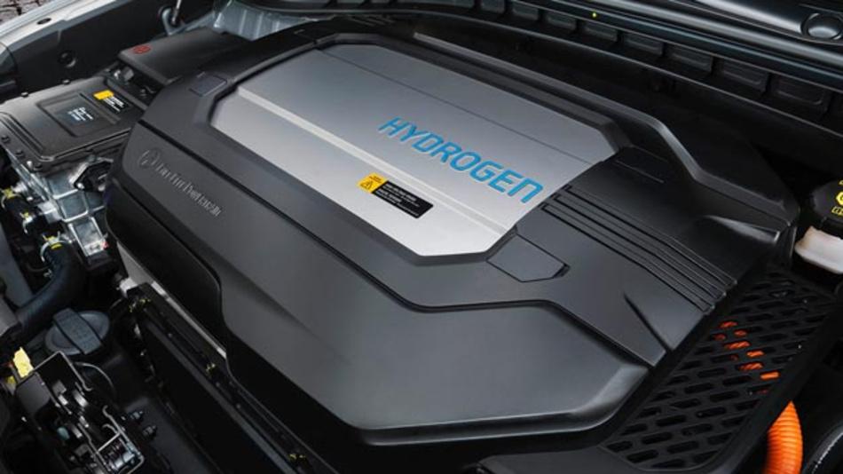Audi und Hyundai arbeiten bei der Entwicklung von Brennstoffzellen-Technologie künftig zusammen.