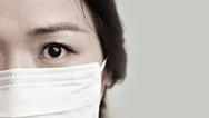 Luftschmutzung, Mundschutz