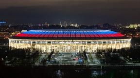Signify Moskauer Luzhniki Stadion