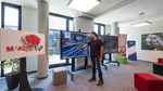 TechMahindra Opens Makers Lab in Munich
