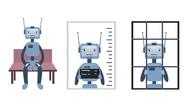 Roboter im Gefängnis