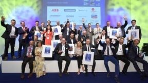Intersolar Award gewinner