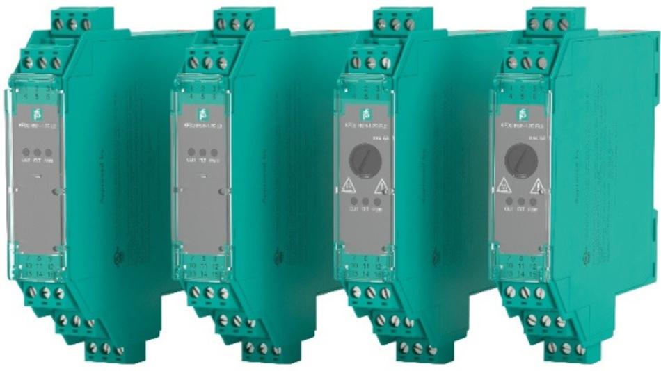 Mit den Sicherheitsrelais der Reihe KFD2-RSH von Pepperl+Fuchs wird bei jedem Schaltvorgang die Funktion der Schaltkontakte automatisch mitgeprüft.