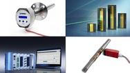Bildcollage zu Sensorik-Produkten
