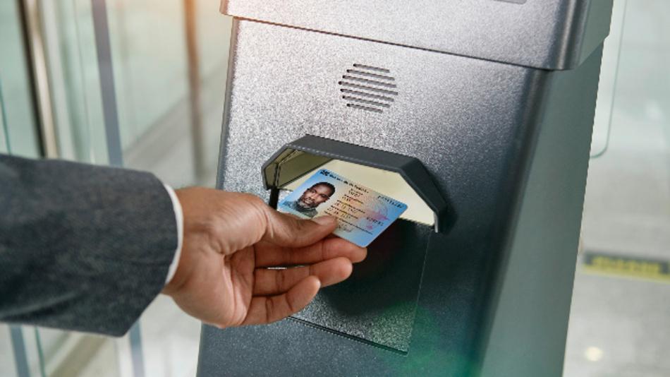 1,5 Milliarden verkaufte Sicherheitschips für ID-Karten. Sie basieren auf der Sicherheitstechnologie Integrity Guard.