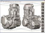 3D-Multi-Stereo-Sensor X-GAGE3ED ermöglicht vollständige Objektdigitalisierung mit höchster Genauigkeit.