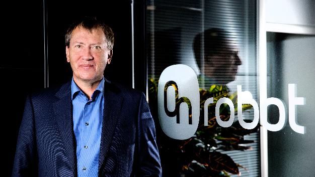 Enrico Krog Iversen, OnRobot: »Unser Ziel ist, ein in der Entwicklung und Produktion von Greifsystemen weltweit führendes Unternehmen aufzubauen.«