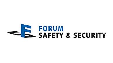 Logo Forum Safety & Security
