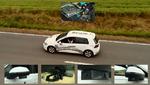 Vom Serienauto zum automatisierten Fahrzeug