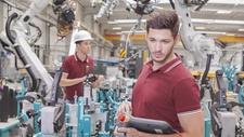VDMA / Arbeitsmarkt Maschinenbau schafft 32.000 neue Stellen