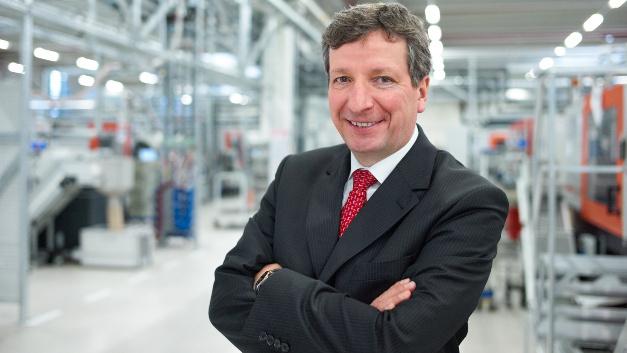Dr. Peter Köhler vertrat aus dem Vorstand des ZVEI heraus über viele Jahre hinweg die Interessen der Branche in Brüssel.