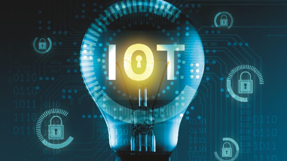 Daten über die vernetzte Leuchte sammeln: Signify (Philips Lighting) hat dafür eine IoT-Plattform entwickelt.