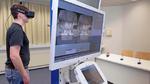 Fakultät für Psychologie richtet VR-Labor ein